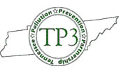 Tennessee pollution prevention partnership member