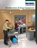 Workbenches and Shop Equipment Brochur