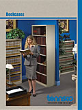 bookcases brochure