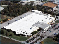 aerial view of plant 5