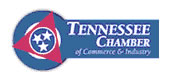 Tennessee chamber of commerce and industry member